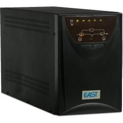 UPS 650VA TECNOLOGIA INTERACTI