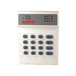 Central de Alarma Departamento Bosch DS3MX