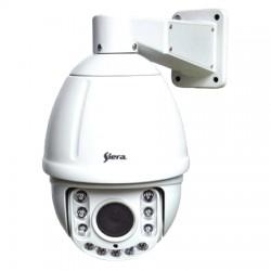 Camara de Seguridad PTZ Exterior 10X IR50M SIERA