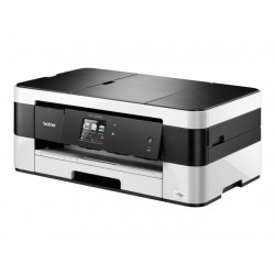 Brother MFC Inyec Color Copier / Fax / Printer 30/20PPM