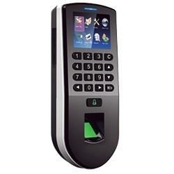 Control de Acceso Proximidad + PIN + Huella + Teclado