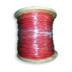 CABLE INCENDIO 2X18 AWG S/P
