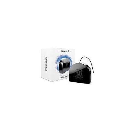 Bypass 2 Fibaro FGB-001 230V 50Hz para Automatizacion Iluminacion