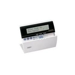 Teclado adicional LCD Alfanumérico para PC-4020 DSC
