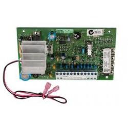 Módulo de salida de rele, incluye 4 salidas y ofrece corriente de hasta 1 Amp (Serie POWER) DSC