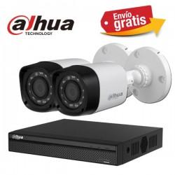 Kit CCTV DAHUA