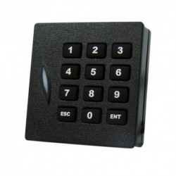 Lector Control de Acceso Proximidad Mini +PIN