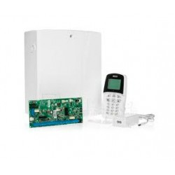 Central de Alarma LIGHTSYS2