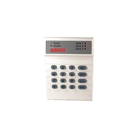 Central de Alarma Departamento Bosch DS3MX