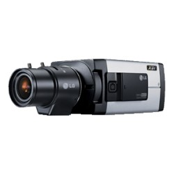Camara LG 620TVL Dia/Noche