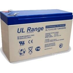Bateria de Respaldo 17 (V) - 7 (A) ULTRACELL