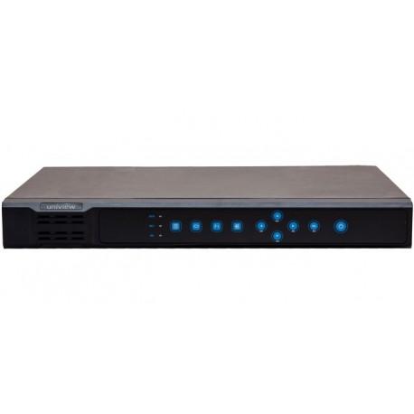 Grabador de Video en Red (NVR) Uniview 16CH 2HDD