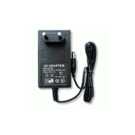 Fuente Switching 12V - 2A