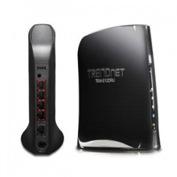 Router Inalambrico A/B/G/N/AC TRENDNET