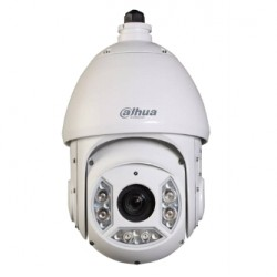 CAMARA IP PTZ DAHUA. 2MP. ZOOM OPTICO 30X. 100 MTS IR. IP66.