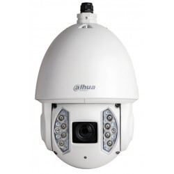 CAMARA IP PTZ DAHUA. 5MP. ZOOM OPTICO 30X. 200 MTS. IR. IP67