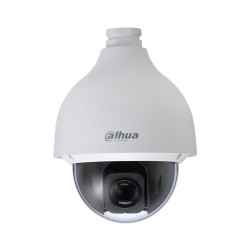 CAMARA IP PTZ DAHUA 1.3 MP. ZOOM OPTICO 20X. IP67