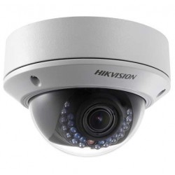 Camara IP Tipo Domo IP 4 MP Full HD WDR HIKVISION