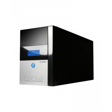 Forza UPS FX-1500LCD-C 1500VA 840W USB RJ11/RJ45 6 Out