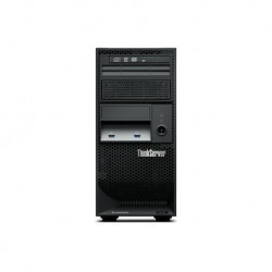 THINKSERVER TS150 4C 8GB 2TB DVD-RW RAID 121I TOWER 4U