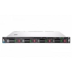 HPE DL120 Gen9 E5-2603v4 LFF Ety Svr