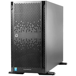 HPE ML350 EIGTH CORE E52620V4 (servidor base )