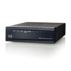 Router Cisco RV042 2 WAN 10/100, 4 10/100, 50 VPN