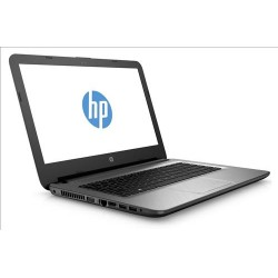 "HP 240 G5 Celeron N3060 4GB/500GB DVD 14"" W10 Home"