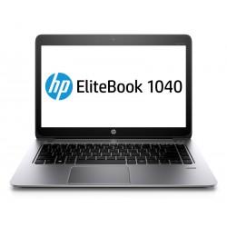 """HP Elitebook 1040 G3 Core i7-6600U 8GB/512GB 14"""" W10 Pro"""