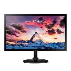 """SAM Mon LED 18.5"""" LS19F350HNLXZS 1366X768 VGA"""