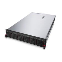 """RD450 8C E5-2609v4 1.7,16GB,2X2TB 3.5"""", RAID 520i RACK"""