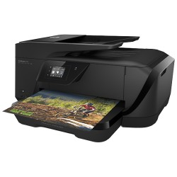 HP OFFICEJET 7510 WIDE FORMAT P/C/S/F 15/8PPM 110/220V EN SP