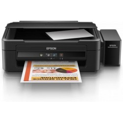 Epson L220 Multifuncional Printer - Copia / Printer / Scanne