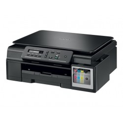 BROTHER MULTIFUNCIONAL DCP-T300 27 IMP NEGRO/10 DE COLOR.
