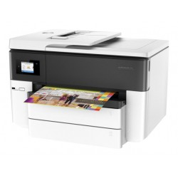 HP OFFICEJET 7740 E-AIO WLS P/C/S/F 22/18PPM 110/220V EN SP