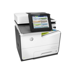 HP PageWide Ent 586dn 50N/50C Scan/Print/Copy Lan