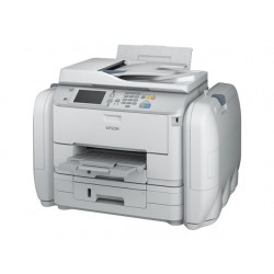 Epson Pro WF-R5690 Multifunction printer color A4/Legal 580s