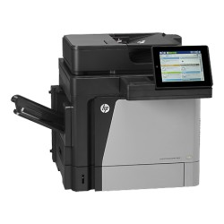 HP LaserJet Enterprise M630h Multifunction printer