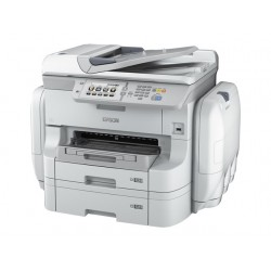 Epson Pro WF-R8590 Multifunction printer color ink-jet USB20