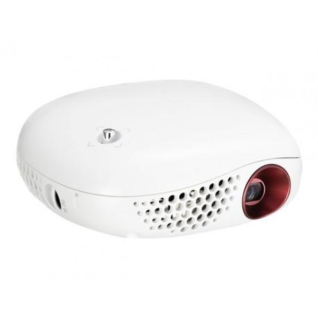 MiNi PROYECTOR LG LED PV150G 100 LUM WVGA 854x480/VGA/HDMi