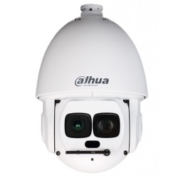 CAMARA PTZ DAHUA. 2MP. ZOOM OPTICO 40X. 500 MTS IR. IP66